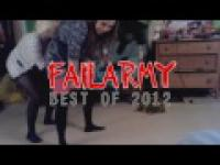 Ultimate Fails Compilation 2012 || Failarmy