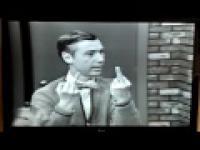 Mr. Rogers naucza dzieci