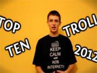 TOP 10 Troll roku 2012