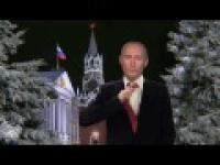 Putin style ;-)