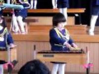 Mały japoński mistrz ;-)
