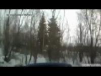 Kompilacja wypadków samochodowych - Styczeń 2013 r.