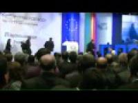 Próba morderstwa lidera opozycji w Bułgarii