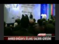 Nieudana Próba zabójstwa - Bułgaria 2013 anty UE
