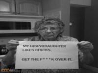 Lepiej nie zadzierać z tymi babciami