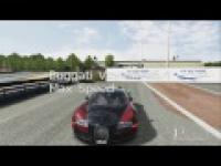 Maxymalna prędkość Bugatti veyron