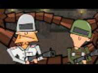 KAPITAN BOMBA - ZEMSTA FARAONA (wersja Full HD - cenzura)