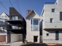 Architekci wciskają budynki wszędzie