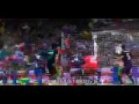 Samobój Cristiano Ronaldo daje 3 punkty Granadzie !