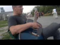 Piosenka o Prostytutkach i Policjantach