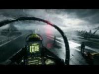 Battlefield 3 PC - Start i lot odrzutowcem