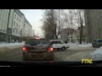 Driving in Russia || TTNL