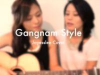 Pierwsza wersja Gangnam style którą z przyjemnością słucha się do samego końca