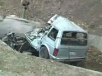Tragedia na autostradzie w Kalifornii