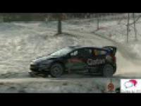 Rally Crash Compilation 2013