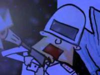 Kapitan Bomba - odcinek 162 - Yeti