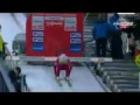 Kamil Stoch Mistrzem Świata w Val di Fiemme ! - Obydwa skoki