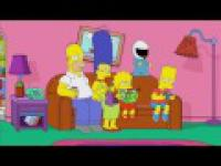 Homer Shake | THE SIMPSONS |