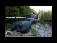 Batmobil w Polsce