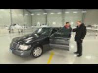 Mercedes w140 s600 - Zakup kontrolowany