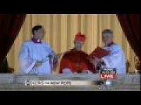 Nowy papież Franciszek pochodzi z Argentyny