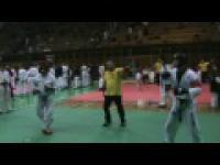 Kompilacja - Amatorskie Mistrzostwa Polski w Taekwondo
