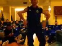 Harlem Shake w wykonaniu piłkarzy San Marino