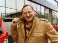 Wojciech Cejrowski - Urząd Skarbowy
