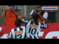 Ronaldinho - bramka marzenie !