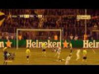 Skrót meczu Borussia Dortmund vs Galatasaray 3-2
