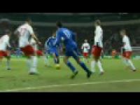 Najlepsza akcja z Meczu Polska-San Marino