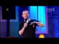 Antoni Syrek Dąbrowski - Stand-up o kobieach
