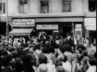 Powstanie węgierskie 1956 - kronika powstania