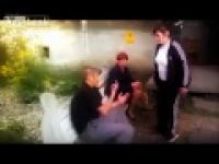 HIT! parodia Robert Burneika vs Dawid Ozdoba MMA ATTACK 3 FULL HD