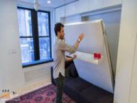 Jak wykorzystać dobrze małe mieszkanie?