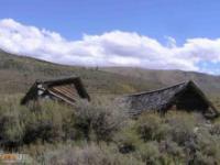 Opuszczone miasta w stanie Nevada