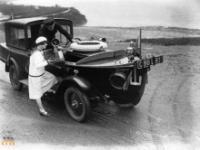 Nietypowe pojazdy z przeszłości