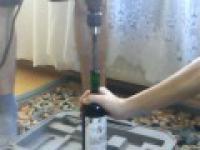 Profesjonalne otwieranie wina