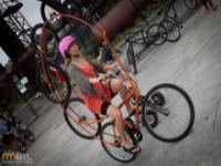 Innowacyjne modyfikacje rowerów
