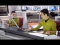 Star Trek Into Darkness 2013 Online Cały Film Zobacz Lub Pobierz