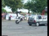 Extreme Day Bojanowo 2012 - Official Movie