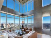 Apartament tylko dla bardzo bogatych