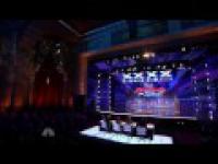 Special Head w America's Got Talent