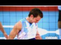 Pięknie pokazana siatkówka na igrzyskach olimpijskich w Londynie 2012