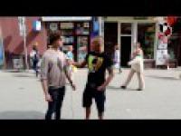 Sonda uliczna [Pakol TV]