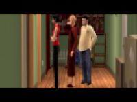Świat Według Kiepskich Sims 2.