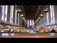Pomysł na: Sadyzm w bibliotece