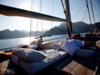 Bajeczne łóżka, w których chciałbyś się zdrzemnąć