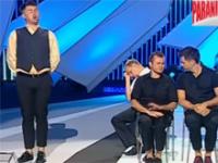 Kabaret Paranienormalni - Tanie Linie Lotnicze
