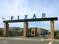 Studio Pixar w Kalifornii